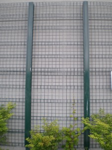 living wall mesh